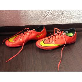 Zapatos De Futbol Nike Mercurial - Tacos y Tenis de Fútbol en ... bdba24ac86320