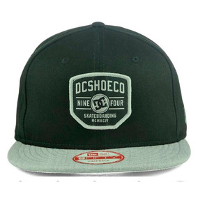 Snapback New Era 9fifty. Dc Shoes Skater Style b007928cd54