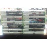Varios Juegos De Xbox 360 A Escoger Garantizados En Igamers