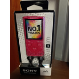 Mp3 Sony Walkman Nwz-e383