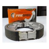 Lona Patim Freio Titan Fan125/150 Cbx250/300 Firebreq Std