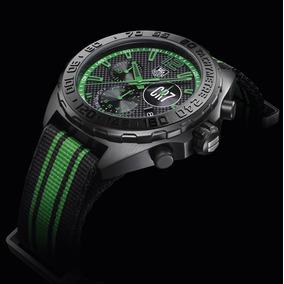 875ca919d2c Tag Heuer Cr7 - Relógios no Mercado Livre Brasil
