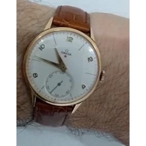 20de347afaa Relogio Ouro Maciço Antigo - Relógios no Mercado Livre Brasil