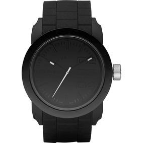 33d7dc33a5a Relogio Diesel Dz 1437 Preto - Relógios De Pulso no Mercado Livre Brasil