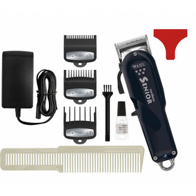 Cortador De Cabelo Senior Cordless Bivolt Made In Usa - Wahl 39762fca0cb4