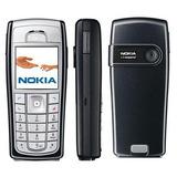 Nokia 6230 Novo Desbloqueado C Frete Gratis