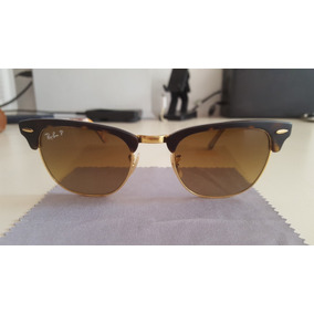 dba4f98469375 Lentes Ray-ban Clubmaster Collection Rb3016