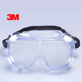 c25431c281161 Oculos Proteção 3m Escuro - Óculos no Mercado Livre Brasil