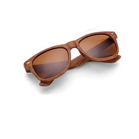 Óculos De Sol Marrom Luxo Mulher Homem Unissex Importado - Óculos no ... 54a5765a4c
