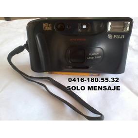Camara Fotografica Fuji Dl8 Usada