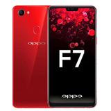 Celular Oppo F7 Pro - 64gb - Solar Red E Diamond Black.