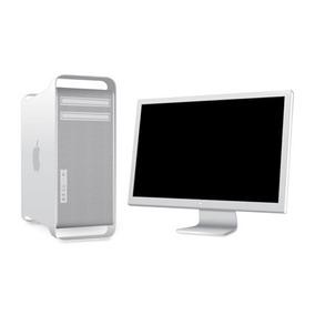 Mac Pro 3.1 -8 Core 2 Procesadores X 4 Núcleos 2.8 Xeon -8mb