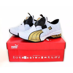Tenis Puma Disc Disk Cell Aether Masculino Frete Gratis!!