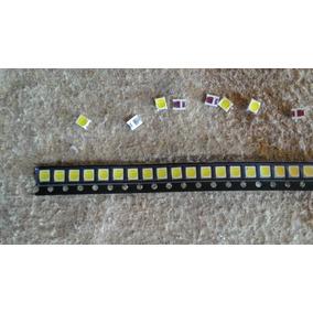 Kit 70 Leds 6v Semp Toshiba 32l2400-40l2400-40l5400-dl3244