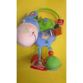 Juguete Para Bebes Playgro Original Usado