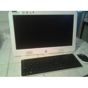 Computadora All In One Hp, Poco Uso.