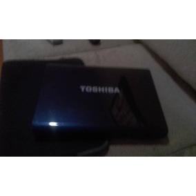 Laptop Toshiba Satelite A205 En Perfectas Condiciones