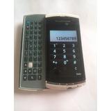 Telefono Sony Ericsson Vivaz Pro U8a Con Detalle