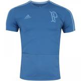 Camiseta Palmeiras Treino Masculina - Original