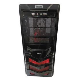 Cpu Intel I3 8100 8ªgen Ssd 480gb, 8gb Ddr4 Fonte 500w, Hdmi