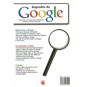 Segredos Do Google (informática)