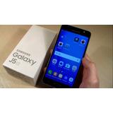 Samsung Galaxy J5 2016 Nuevo Libre