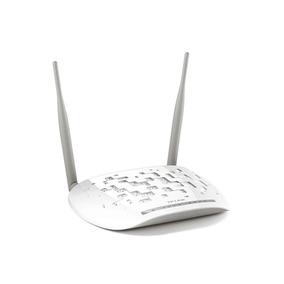 Modem Roteador Wireless N Adsl2 / 300mbps Tp-link + Brinde