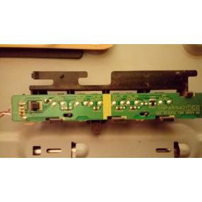 Teclado Tv Panasonic Tc39a400b