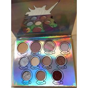 Paleta De Sombras Unicornio Precios Por Mayor Y Menor