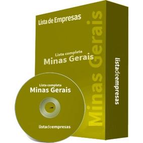 Guia Comercial De Empresas Dominas Gerais
