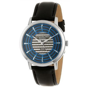 781ee1c14f9b Reloj Stuhrling Original Champion Alpine Xtreme - Relojes de Hombres ...