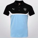 Camisa Polo Viagem Botafogo no Mercado Livre Brasil 76906e3f92f81
