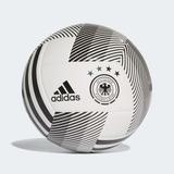 Bola adidas Alemanha 2018 Copa Do Mundo Branca Preta Cd8502 b5dd6b2bd268c