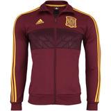 Jaqueta Hino Adidas Espanha no Mercado Livre Brasil 9e8c57b7771d5