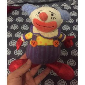 Toy Story - Palhaço Chuckles (muito Raro!!!)