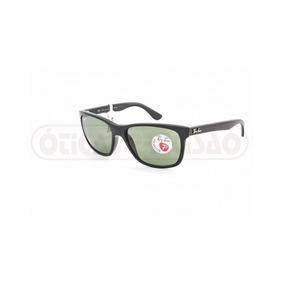 Ray Ban 4181 Polarizado - Óculos no Mercado Livre Brasil aeb6dcaf1e