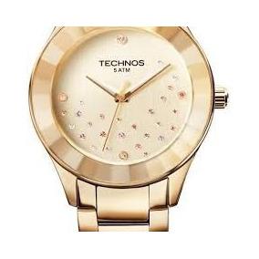 76535fa74e4 Relogios Femininos Dourados 50 Reais - Relógios De Pulso no Mercado ...