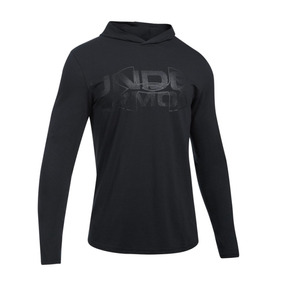 Remera Under Armour Training Sportstyle Hombre Ng