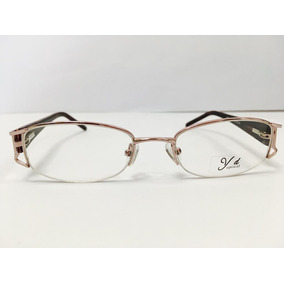 df6f0f3706e9f Armação Oculos P  Grau Acetato Aro Aberto Varios Modelos - Óculos no ...