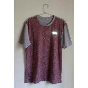 Camisas Da Oakley E Bermuda