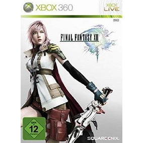 Final Fantasy Xiii 13 Xbox One/360 Digital Online