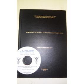 Encadernação De Monografias, Tcc, Escrita Fiscal