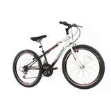 Bicicleta Track Bikes Axess Juvenil Aro 24 Seminova