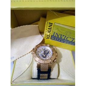 Relógio Invicta Subaqua 18528 Original C/ Caixa