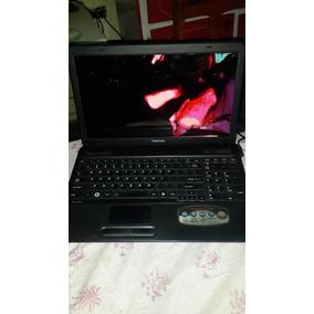 Laptop Toshiba Satelite C655 Mas Monitor