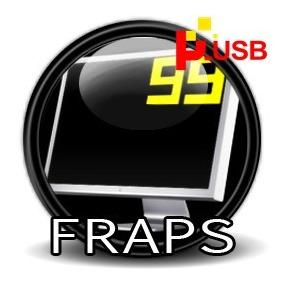 Fraps - Gravador De Game Play Pc