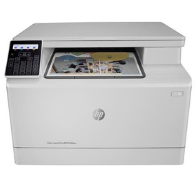 Imprssora Hp Multifuncional M180nw Laserjet Pro Color