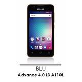 Nuevo Celular Blu Advance 4.0 L3 A110u A110l