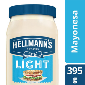 Mayonesa Hellmans Light 395grs.