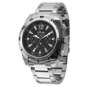 c91ae040be2 Relógio Condor Fight Masculino - Relógios De Pulso no Mercado Livre ...